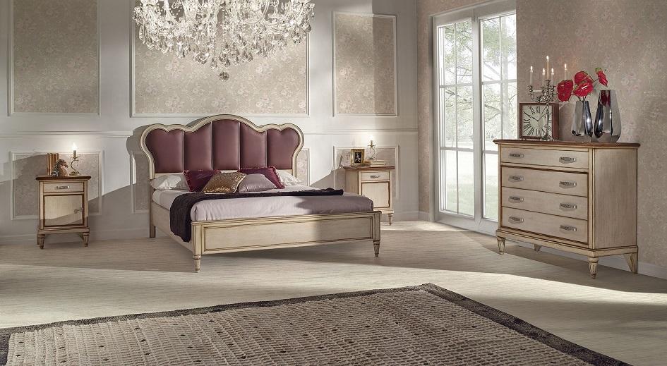 Camere da letto | Mobili classici Borini Roberto | Bovolone