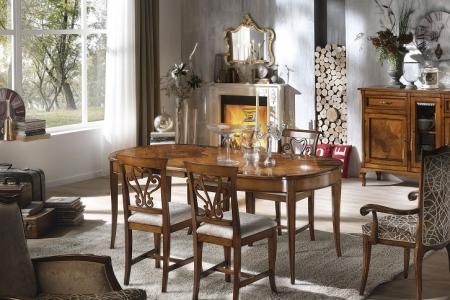 tavolo cassico