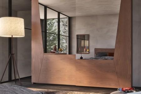 armadio-legno-frassino-massello-color-castagna-2