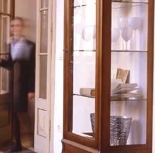 argentiera 1 porta e 1 cassetto