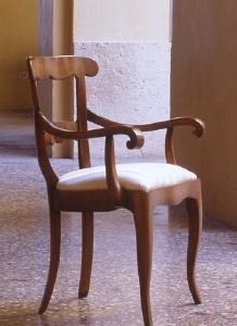 sedia capotavola