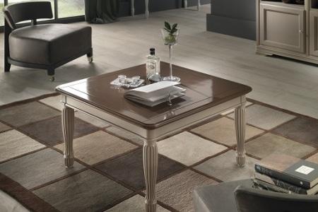tavolino quadratto