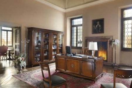 studio villa fascinato