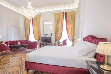 camera per hotel e b&b