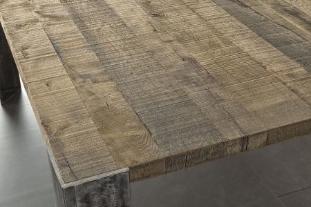 tavolo legno naturale
