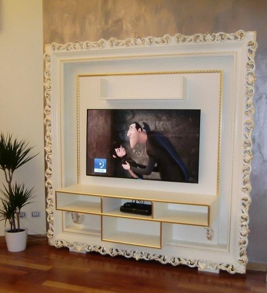 Mobile porta tv su misura