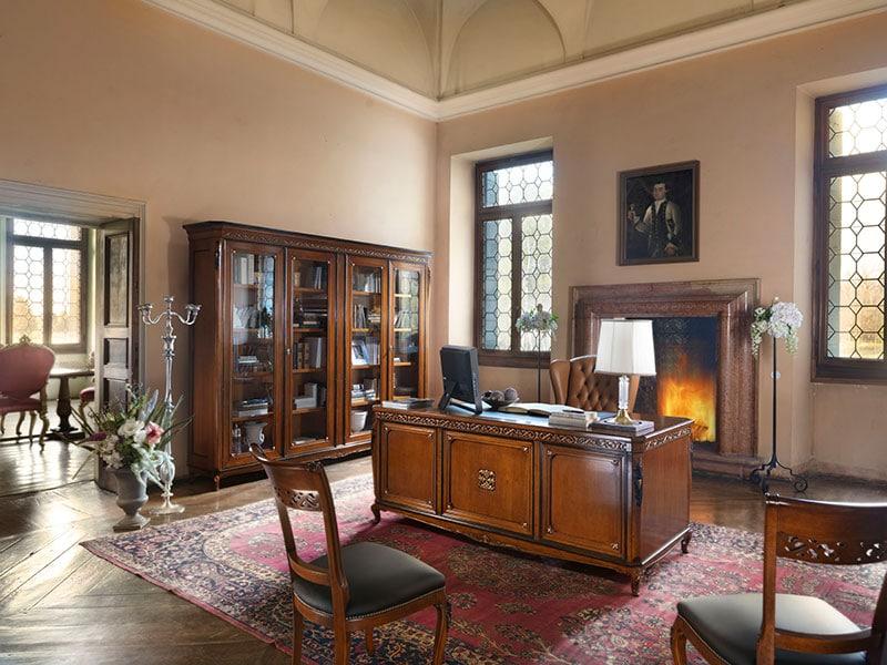 Studio in stile classico
